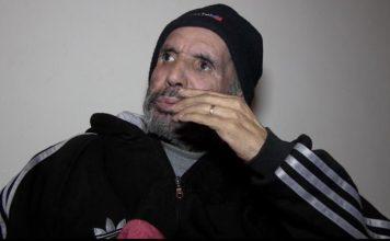 الفنان القدير سيدي احمد الصعري