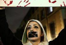 حكم مخفف على مغتصبين يفجر تظاهرات عارمة بإسبانيا