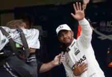 فورمولا1.. هاميلتون بطلا للعالم للمرة السادسة في تاريخه